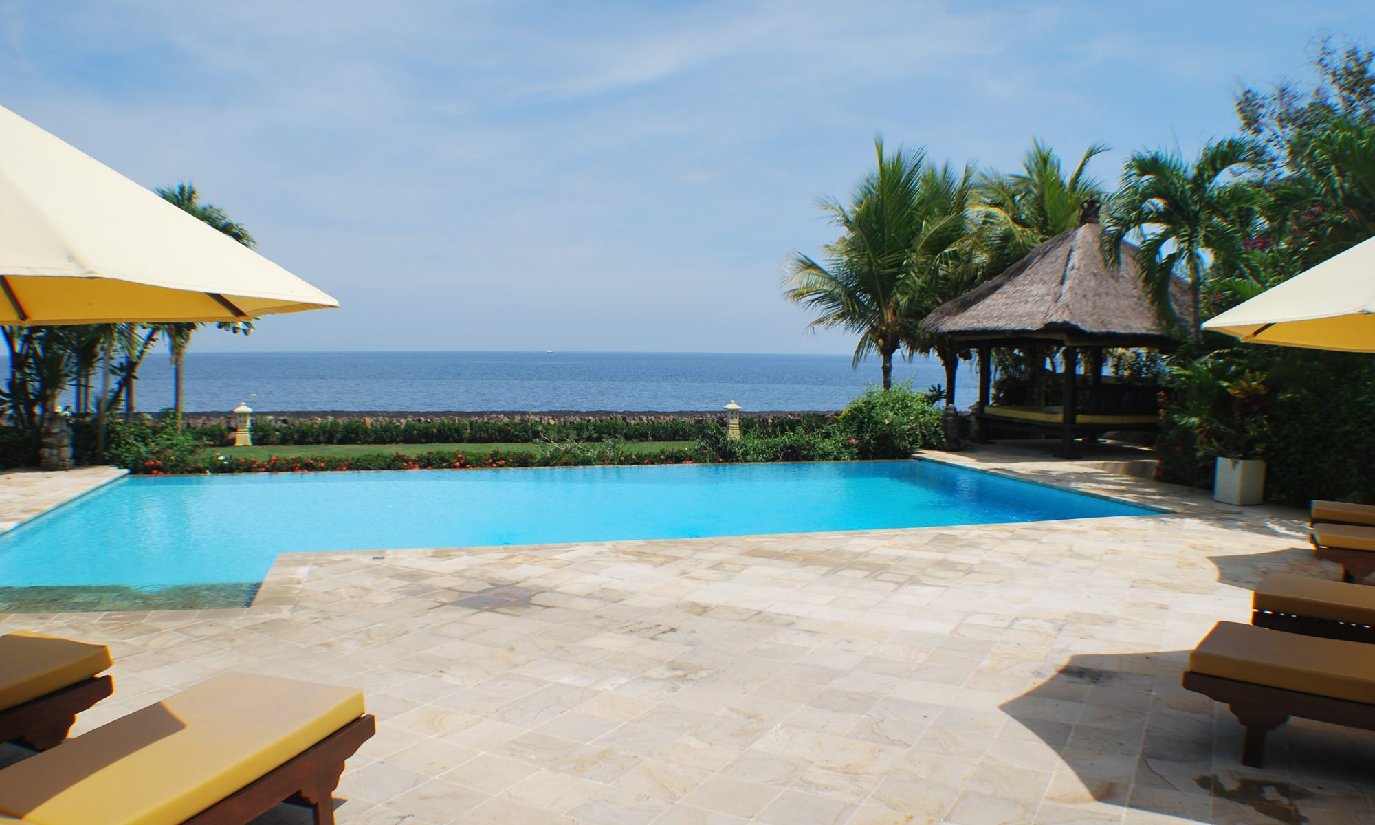 Villa Cerah Bali Holiday House